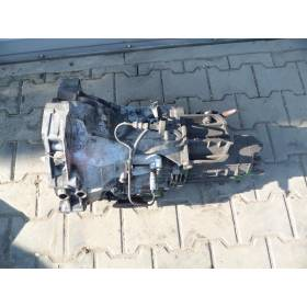 GEARBOX AUDI A4 B5 CPD 1.8 20V