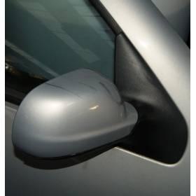 Rétroviseur passager gris clair pour VW Golf 4