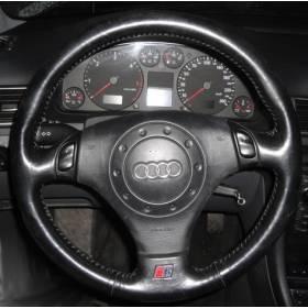 Steering-wheel type s-line Audi