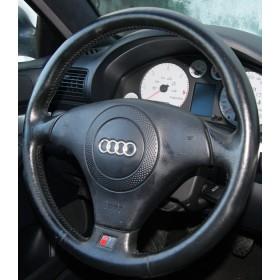 Steering-wheel + airbag for Audi model S-Line