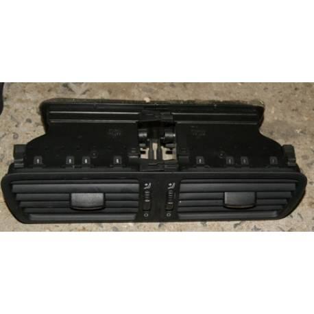 Grille de ventilation centrale VW PASSAT 3C ref 3C1819728E 3C1819728F 3C2819728D