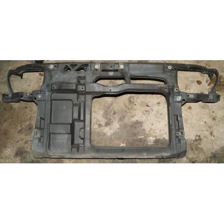 Façade avant support porte radiateurs / tablier pour VW Golf 4 16V