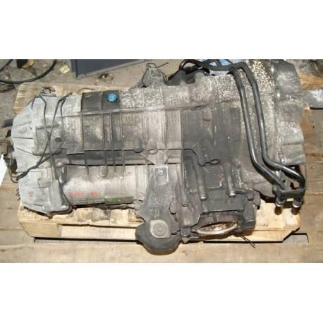 Automatioc Gearbox 2L5 V6 TDI 150 cv type ETU / EZV