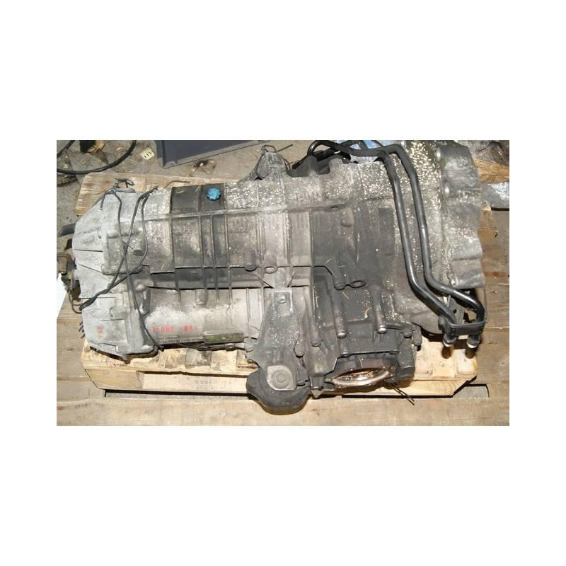 boite de vitesses automatique pour 2l5 v6 tdi 150 cv type