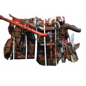 Engine RENAULT MIDLINER 6.2 D N2DR8S7P2