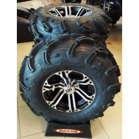 Wheel and tires Maxxis ZILLA 26x9/11-12 ITP SS212