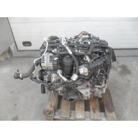 Engine motor BMW X3 E90 XD 3.0 D N57D30A