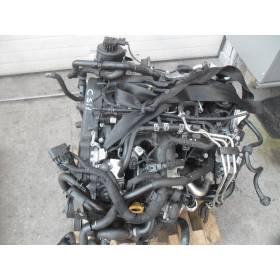 MOTOR ENGINE VW AMAROK CSH 2.0 TDI Bi-TURBO