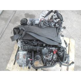 Motor engine MINI R56 BMW 1.6 D N47C16A