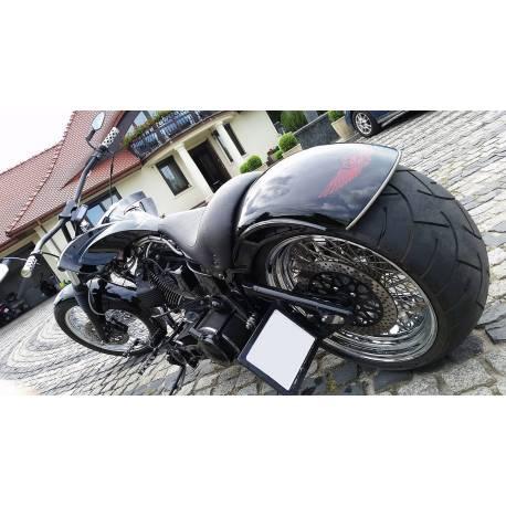 HARLEY DAVIDSON SOFTAIL 2015 4.500 Kms 1450 cm3 100 hp
