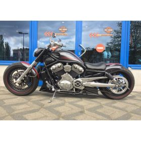HARLEY DAVIDSON V-ROD MUSCLE CUSTOM 2007 5.800 kms 1131 cm3 120 hp