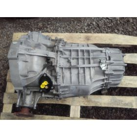 Automatic gearbox for Audi A4 / A5 / A6 / A7 3.0 TDI type NKP NDQ