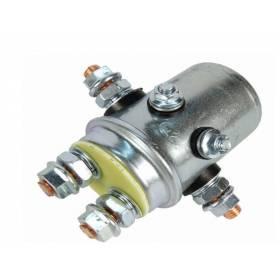 Relais étanche solenoïde 300A 12V pour treuil électrique