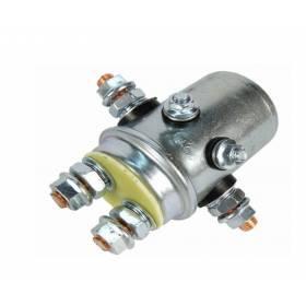 Relais étanche solenoïde 300A 24V pour treuil électrique