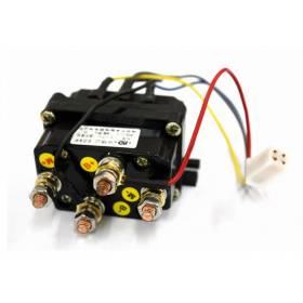 Relais étanche 200 A contacteur 12V pour treuil électrique