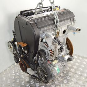 ENGINE MOTOR Land Rover Freelander / Rover / MG / Lotus 1.8 120 cv / Moteur vendu nu sans garantie pour export