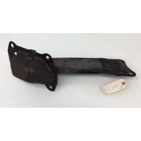 Bras de suspension de train arrière côté passager pour VW Passat 3C / CC / Sharan / Seat Alhambra ref 3C0505224C / 3C0505224E