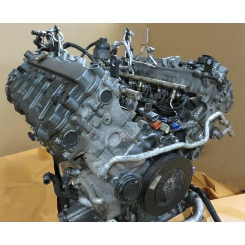 Engine Motor V10 5 2 Type Bxa Audi S6