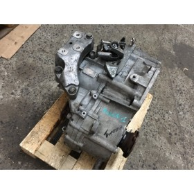 6-speed manual gearbox type JMA / HVS without warranty, with welded anti-tip bolt