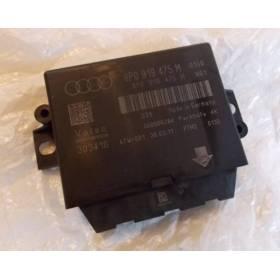 Calculateur d'aide au stationnement pour Audi ref 8P0919475F / 8P0919475M