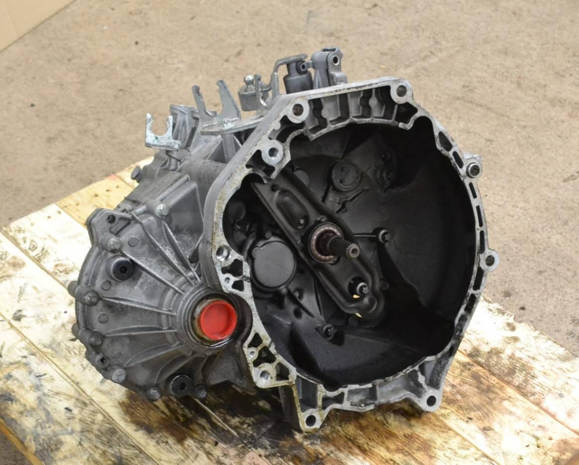 Gearbox 1l6 Essence Mini Cooper Mini One Ref 23 00 7 533 348 Gs5