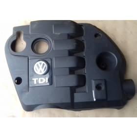 Cache tubulure pour VW Passat 1L9 TDI ref 038103925GK 038103925EN 038103925GL