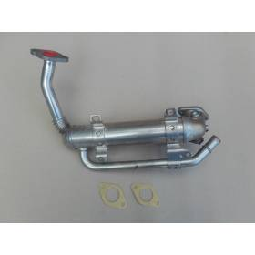 Cooler for recirculation of exhaust gas 03G131512S / 03G131512G / 03G131512AA / 03G131512AD