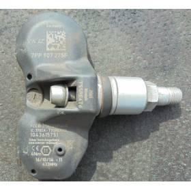 Capteur de pression des pneus Audi / VW 7PP907275F 7PP907275G 7PP907275H