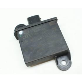 Emetteur pour système de controle pression de gonflage pneus Audi VW 4F0907283