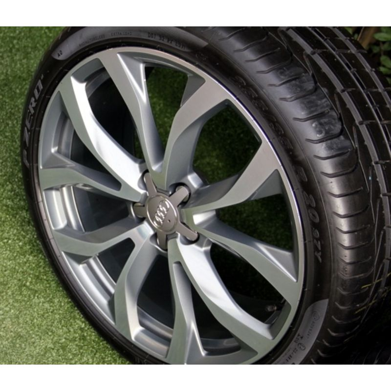 Used Audi A4 For Sale >> Aluminium rim audi a4 a5 a6 c7 s6 rs6 a7 s7 rs7 4g0601025g ...