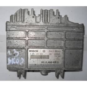 Engine control / unit ecu motor Skoda Felicia 1.3 ref 0261203964 441040460286