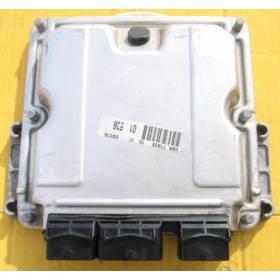 MOTOR UNIDAD DE CONTROL ECU Ford Galaxy 2.0 16v ref 95VW-12A650-HD