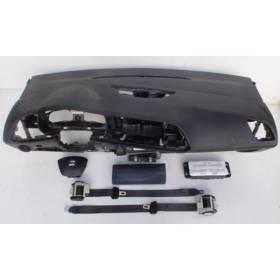 Tablero instrumentos con airbag Seat Leon 3 ref 5F1857003M 5F0880201C 5F0880201H 5F0880204A 5G1880841G 5F4857705B 5F4857706B