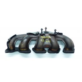 Exhaust manifold Renault Master II 2.5 DCI