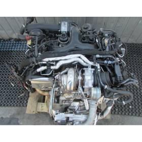 Moteur Audi A6 A7 Q5 SQ5 3.0 TDI CVU CVU-B BI TURBO