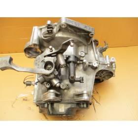 Manual gearbox for 1L9 SDI type GSA / GEP / FDN / FVU / EYY / FCX / GKR / GDR / FRA ref 02T300054D / 02T300052RX