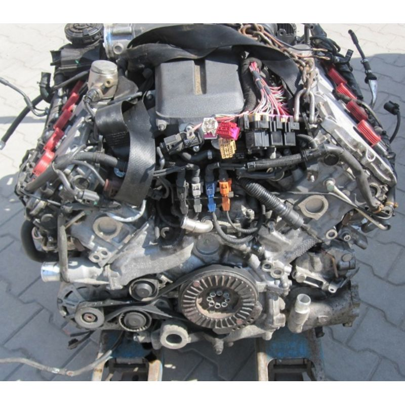 engine motor audi rs6 lamborghini type buh 5 0 tfsi sale auto spare part on pieces. Black Bedroom Furniture Sets. Home Design Ideas