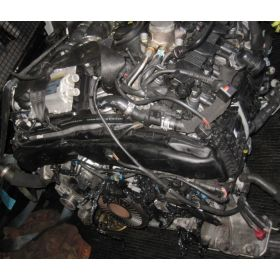 Engine motor AUDI RS6 type BUH 5.0 TFSI