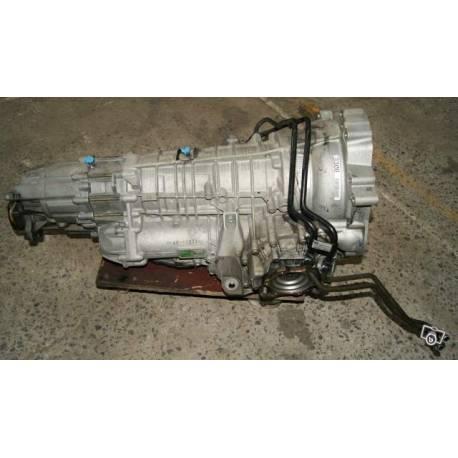 Boite de vitesses automatique pour 2L5 V6 TDI 150 cv type EUA / FRU / FAP / EMM