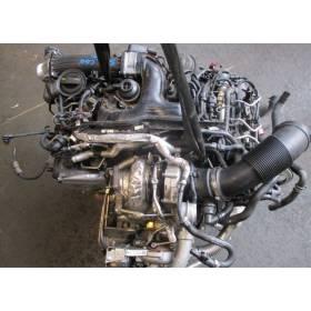 MOTOR ENGINE Audi A6 A7 Q5 SQ5 3.0 TDI CGQ BI TURBO