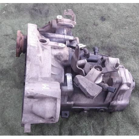 Boite de vitesses mécanique 6 rapports pour 1L9 TDI GQM GQL GQN JCL JYJ KVW JWN JCM FYG ref 046J / 046AX / 02S300046JX +++