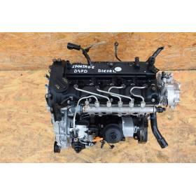 Silnik KIA Carnival 2.9 CRDI 16V Kompletny