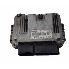 Calculateur moteur Fiat Ducato / Peugeot Boxer ref 51833925 Bosch 0281015577