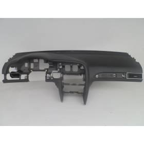 Planche de bord Audi A6 4F + airbag 4F1880204A 4F1880204B 4F1880204D 4F1880204E 4F1880204F 4F1880204G 4F1857041L 4F1857041R