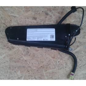 Module de sac gonflable latéral passager Audi A3 8P ref 8P3880242 8P3880242A