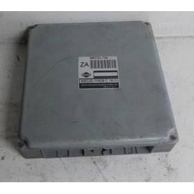 Engine control / unit ecu motor NISSAN Almera Tino MEC20-705 ZA QG18DE