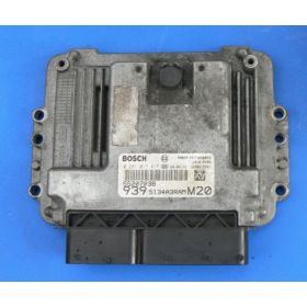 Engine control / unit ecu motor Alfa Romeo 159 Brera 2.4 0281013417 55207038