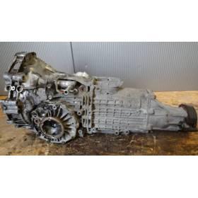 Boite de vitesses AUDI A4 8D 2.8 DJR essence