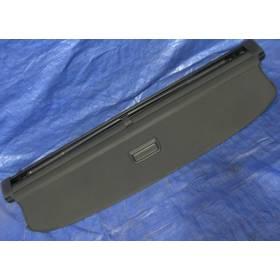 Plage arrière / Couvre coffre coloris noir pour Audi A4 8E9863553 8E9863553A 94H