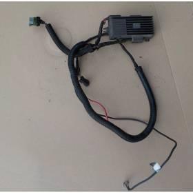 Relais calculateur pour ventilateur du radiateur Fiat Stilo 46819990